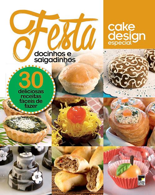 Cake Design Especial Festa 05