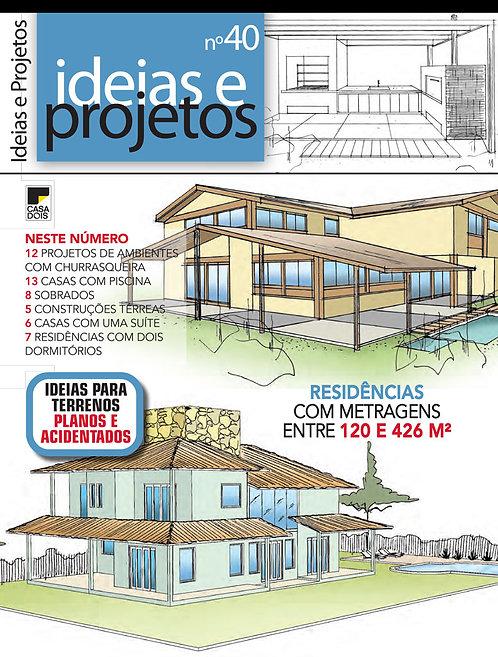 Ideias e Projetos 40