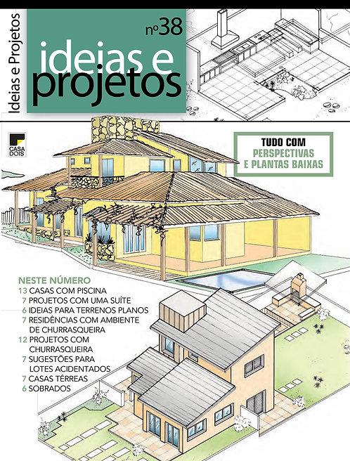 Ideias e Projetos 38