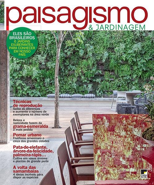 Paisagismo & Jardinagem 150