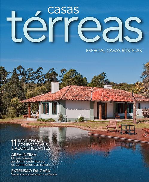 revistas de arquitetura, revistas de decoração, casa térrea, revista digital