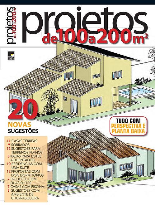 Projetos de 100 a 200 m² 43