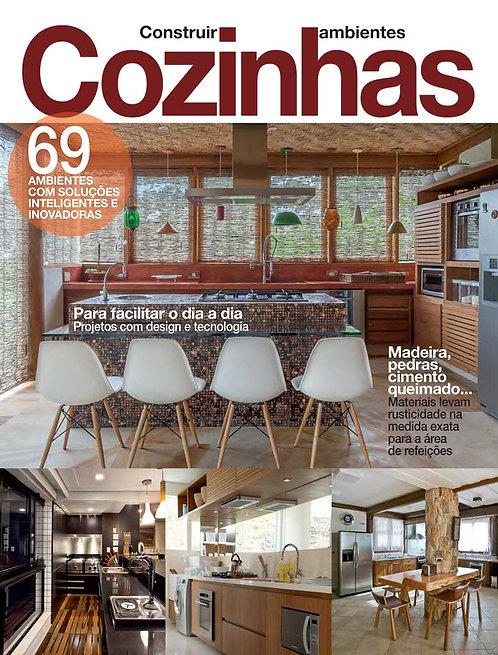 Construir Ambientes 02 - Cozinhas
