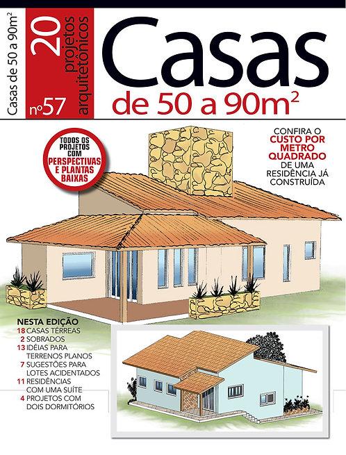 Casas de 50 a 90 m² 57