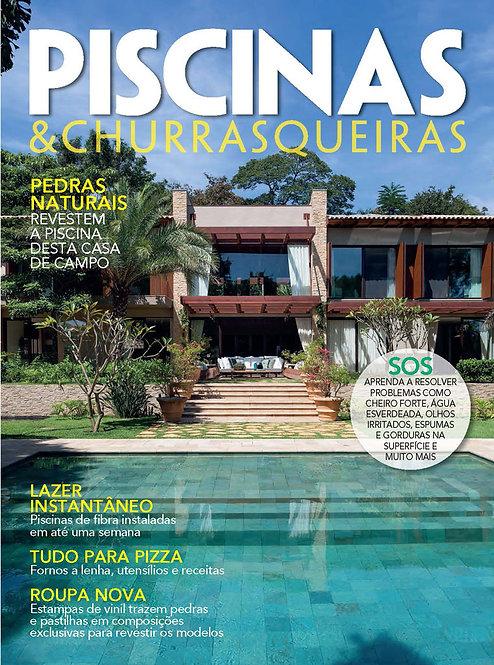 Piscinas & Churrasqueiras 93