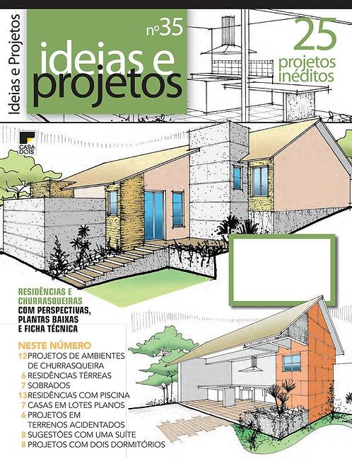 Ideias e Projetos 35