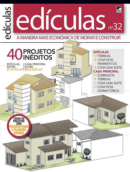 Edículas 32