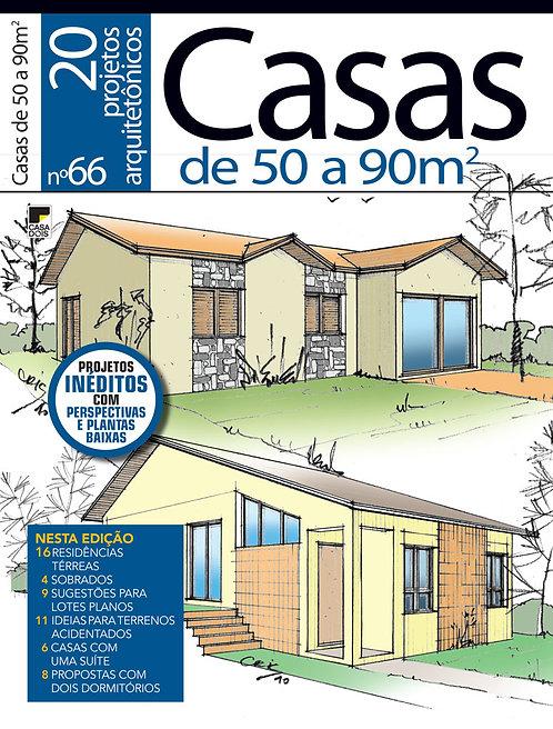 Casas de 50 a 90 m² 66