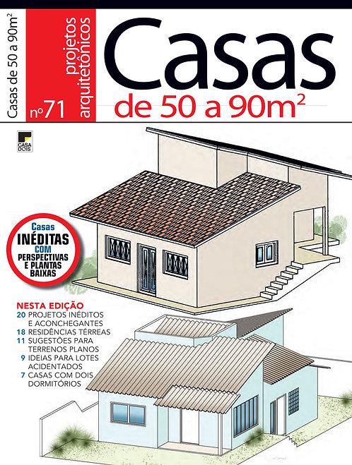 Casas de 50 a 90 m² 71