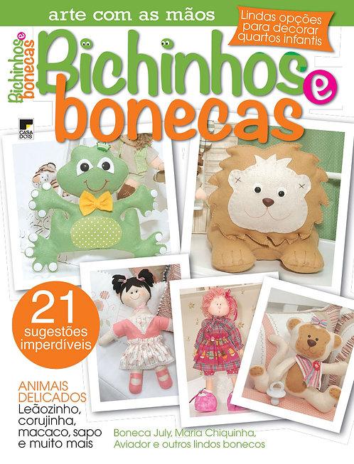 Bichinhos e Bonecas 03