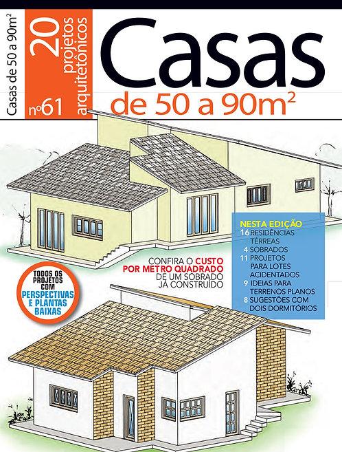 Casas de 50 a 90 m² 61