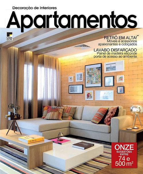 Decoração de Interiores - Apartamentos 09