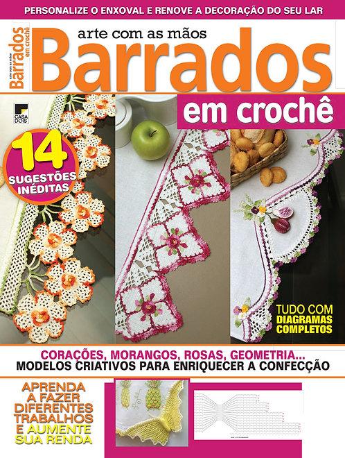 revistas de artesanato, revista artesanato crochê, revista digital