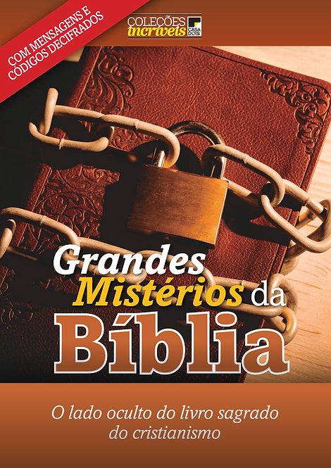 revista digital, mistérios, bíblia, segredos da igreja, templários
