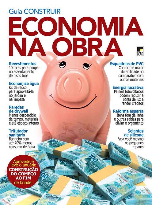 revistas de construção, revista digital, economia, obra barata, construção barata
