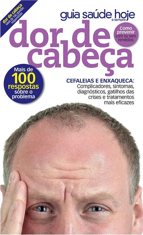 doença, como curar dor de cabeça, dicas de saúde