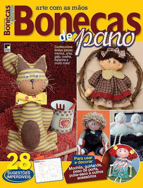 Bonecas de Pano 32
