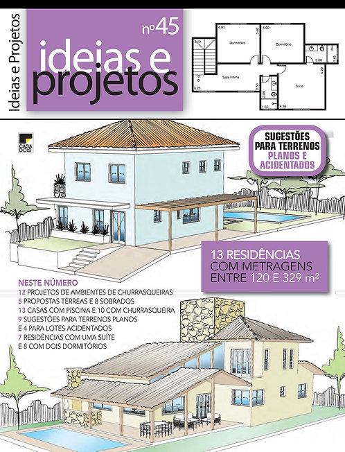Ideias e Projetos 45