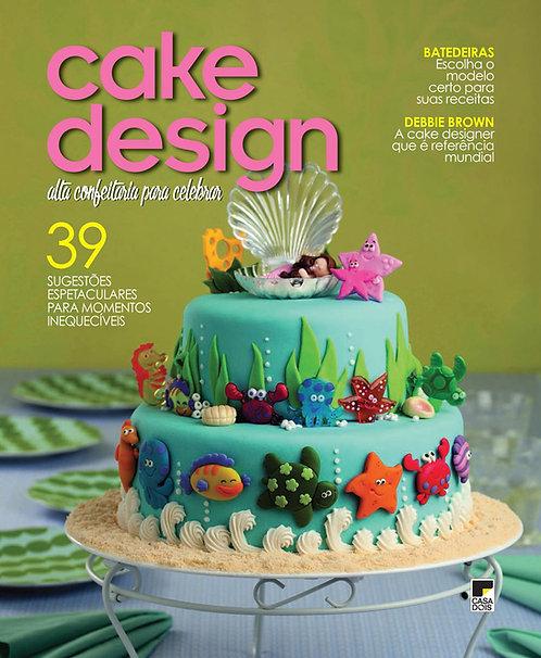 Cake Design 10
