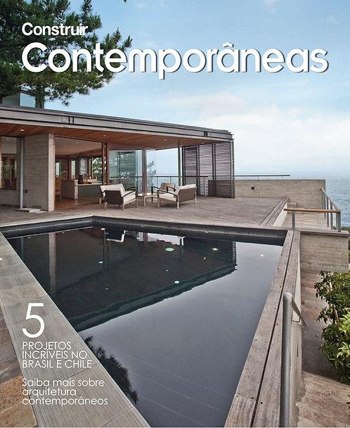 Casas Contemporâneas 02