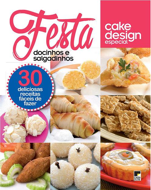 revista digital, receita de salgadinhos, receita de doces, docinhos para festa, salgadinho de festa, festa de criança