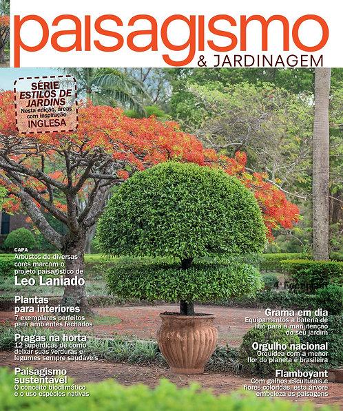 Paisagismo & Jardinagem 144