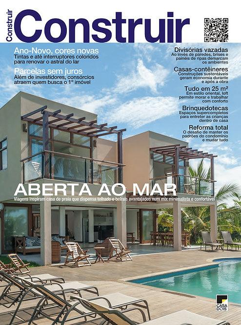 revistas de arquitetura, revistas de decoração, revista digital
