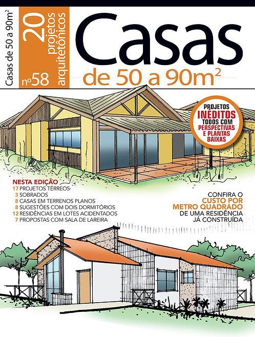 Casas de 50 a 90 m² 58