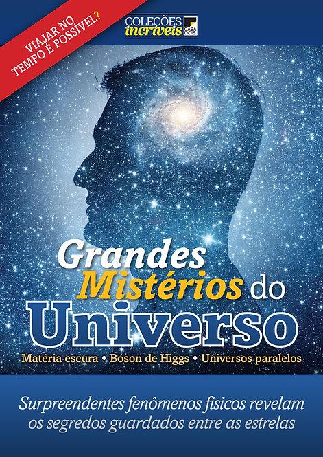 livro digital, segredos do universo, aliens, viagem no tempo, buracos negros, velocidade da luz