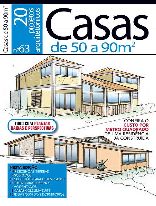 revista digital, revista projeto, projeto de casa, construção