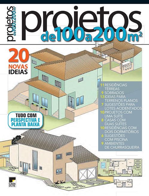 Projetos de 100 a 200 m² 38