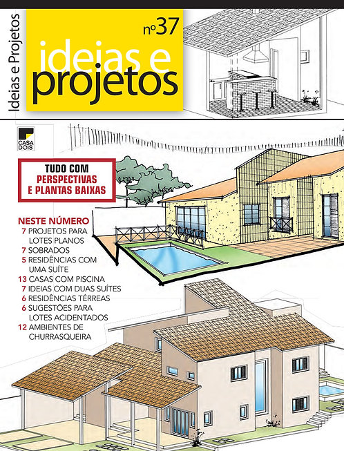 Ideias e Projetos 37