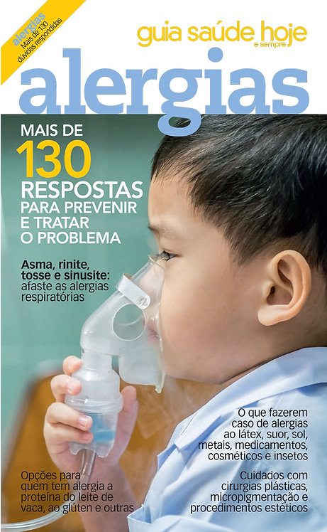 doença, como curar alergias, dicas de saúde