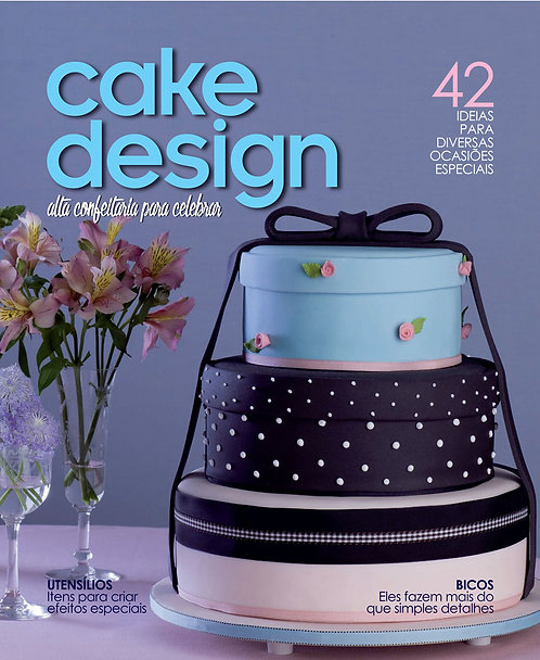 Cake Design 02
