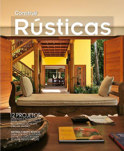 Casas Rústicas 12