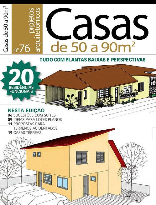 Casas de 50 a 90 m² 76