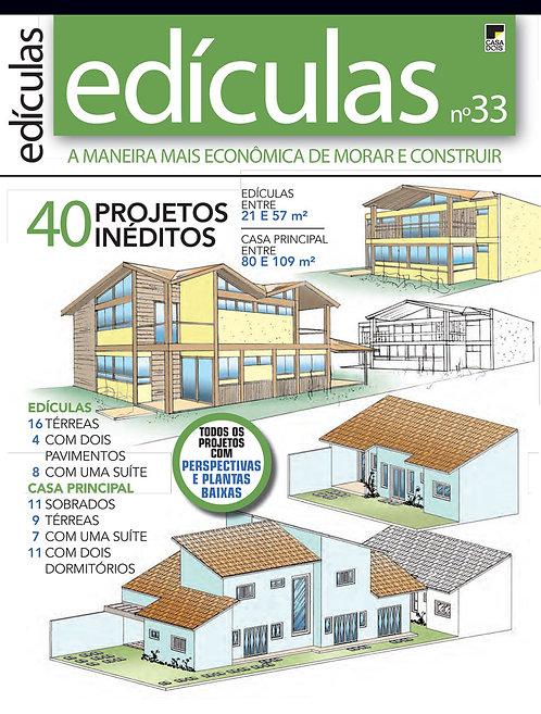 Edículas 33