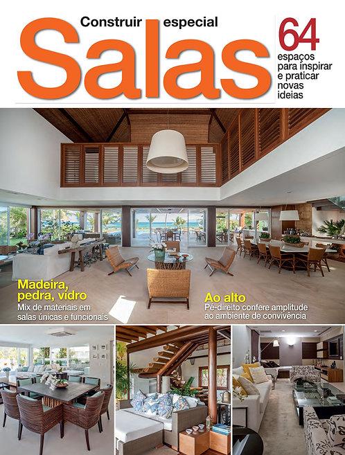 Construir Ambientes - 13 - Salas