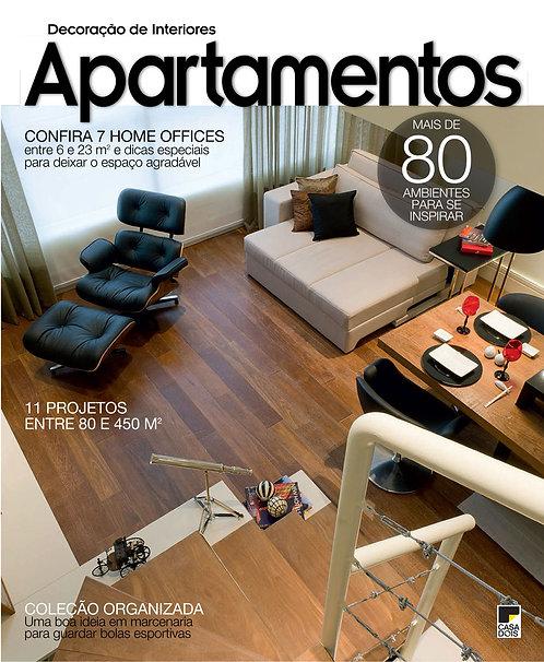 Decoração de Interiores - Apartamentos 10