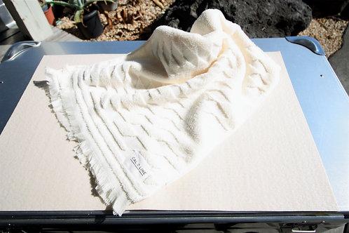 Organic Cotton Small Blanket-オーガニック コットン スモール ブランケット-