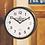 Thumbnail: Robeston Wall Clock(ロベストンウォールクロック)