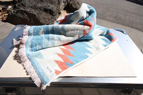 Navajo Cotton Blanket(ナバホ コットン ブランケット)