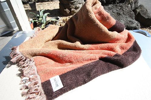 Hopi Cotton Blanket