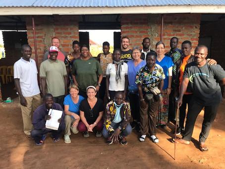 Update on Uganda medical outreach
