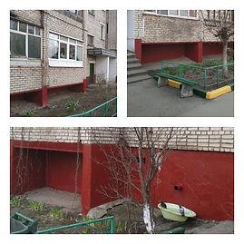 Покраска цоколя Кирова 22а.jpg