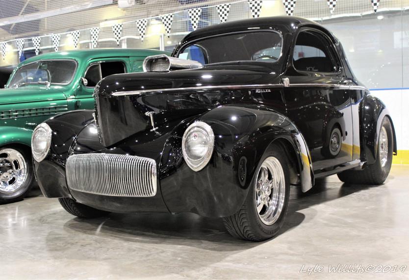 41 Willys Gasser