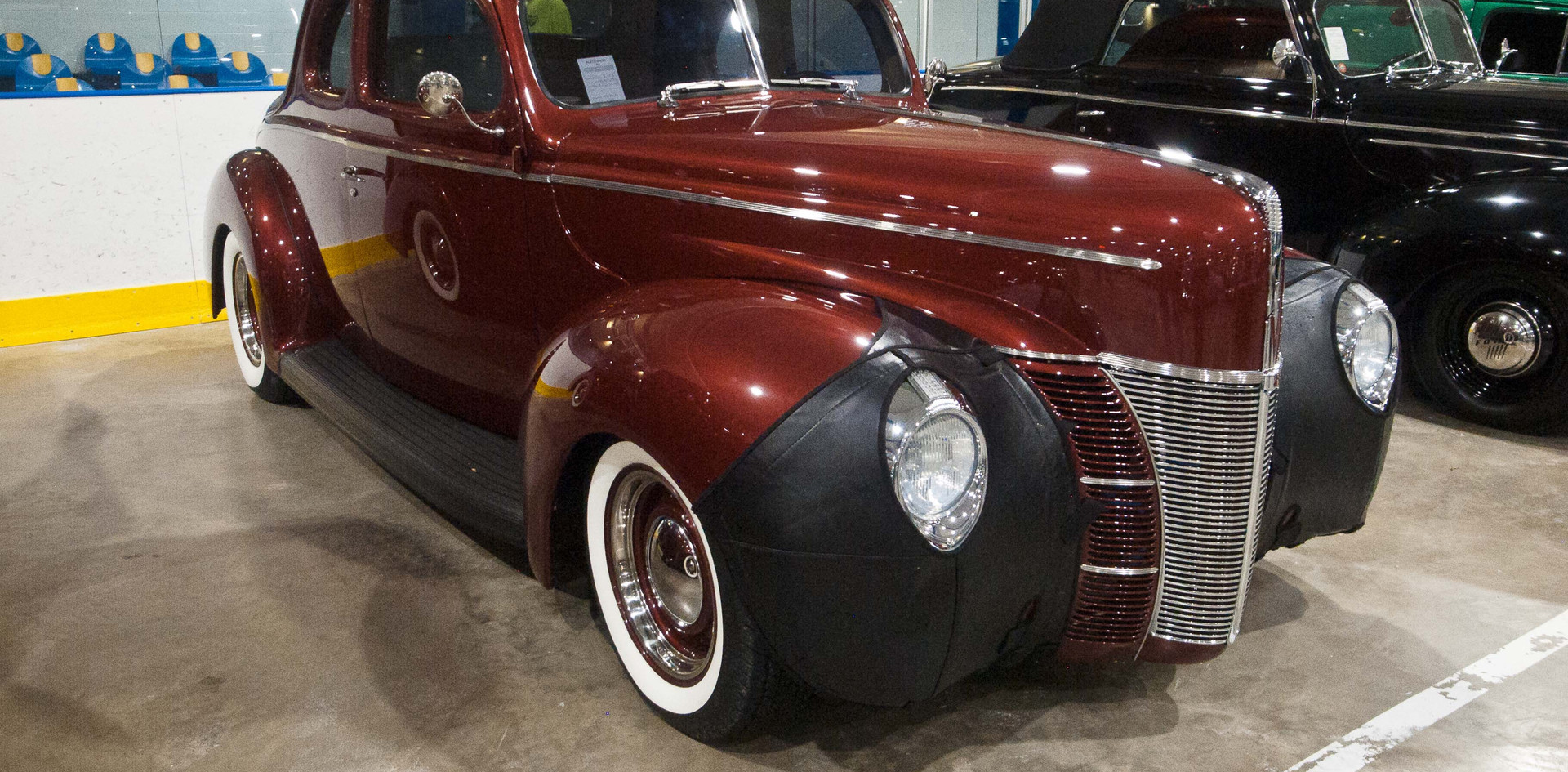 40 Ford Tudor