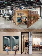 Flex Meeting Space
