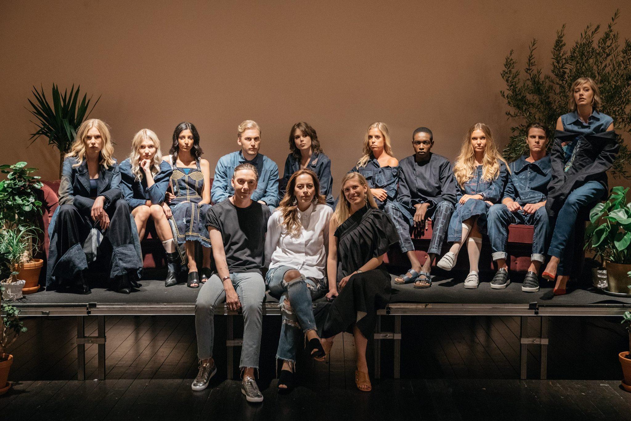 2017 Swedish Fashion Council