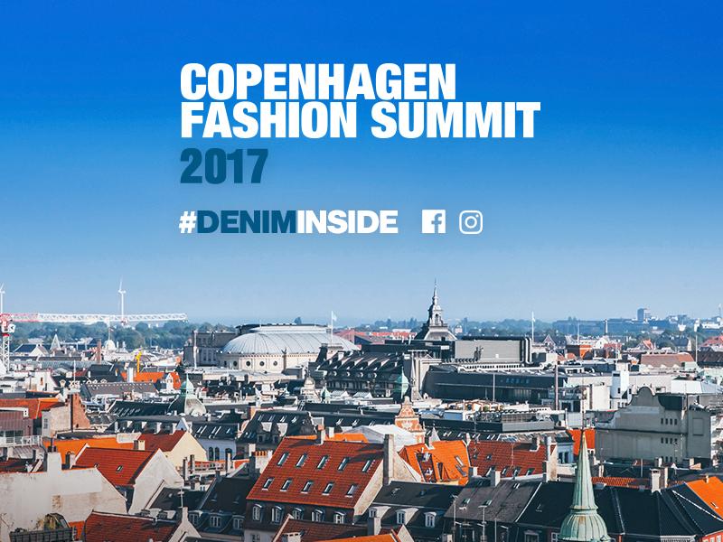 2017 Copenhagen Fashion Summit